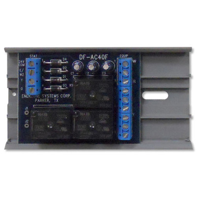 Aprilaire Universal SPDT Isolation Relay Pack