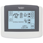 Aprilaire Universal Wi-Fi Touchscreen Thermostat with Event-Based Air Cleaning and Humidity or Ventilation Control