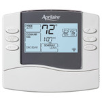 Aprilaire Wi-Fi Thermostat with Event-Based Air Cleaning