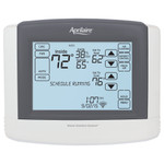 Aprilaire Wi-Fi Touchscreen IAQ Thermostat