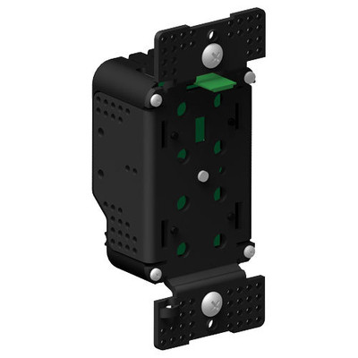 Simply Automated UPB Universal Dual Dimmer Switch Controller Base