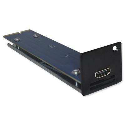 Pulse-Eight neo:Modular HDCP 2.2 HDMI Input Module