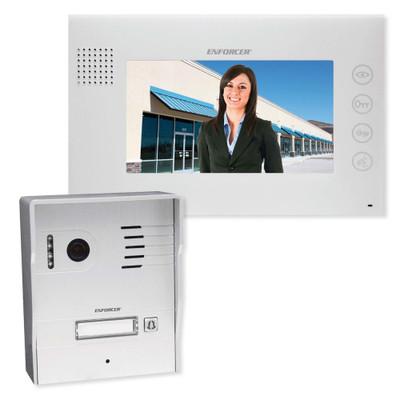 Seco-Larm Enforcer Hands-Free Video Phone Kit