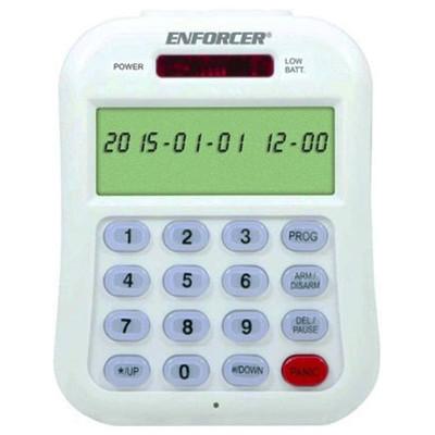 Seco-Larm Enforcer Automatic Voice Dialer