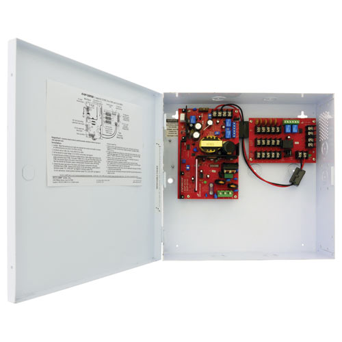 Seco-Larm Enforcer Access Control DC Power Supply