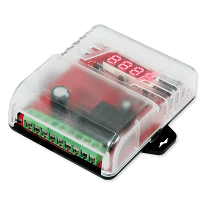 Seco-Larm Enforcer Multi-Function Timer/Counter