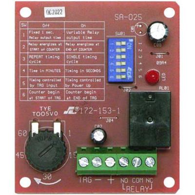 Seco-Larm Enforcer Multi-Purpose Programmable Timer