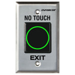 Seco-Larm Enforcer No Touch Request-to-Exit Sensor