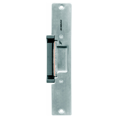 secolarm enforcer electric door strike for wood doors 12vdc