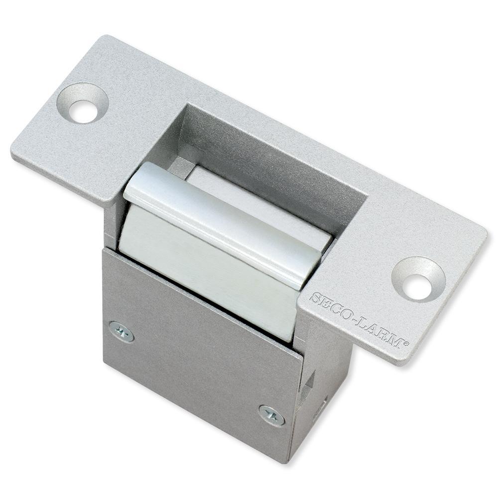 Seco-Larm Enforcer Weatherproof Electric Door/Gate Strike