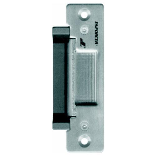 Seco-Larm Enforcer Electric Door Strike for Metal Doors