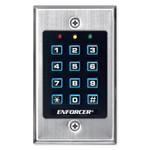 Seco-Larm Enforcer Access Control Keypad with Backlit Keys