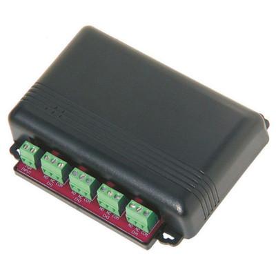 Seco-Larm Enforcer RF Receiver, 4-Channel