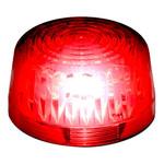 Seco-Larm Enforcer Strobe Light Covers, Red