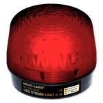 Seco-Larm Enforcer LED Strobe Light, Red