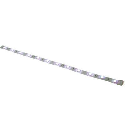 Seco-Larm Enforcer Ultrabright LED Strips, 12 In., White