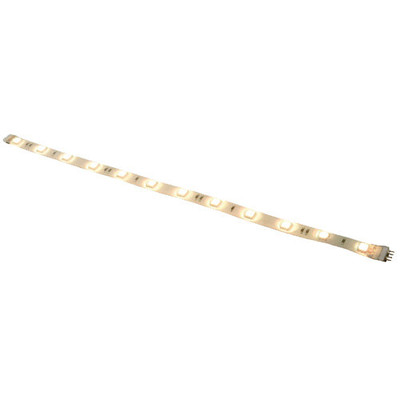 Seco-Larm Enforcer Ultrabright LED Strips, 12 In., Yellow