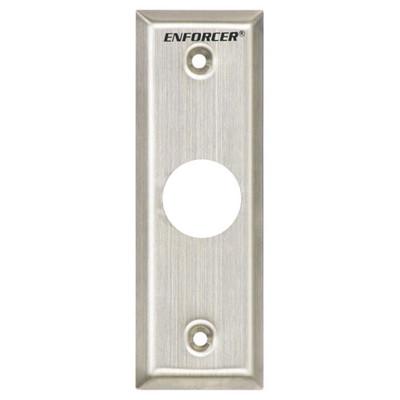 Seco-Larm Enforcer Slimline Remote Plate