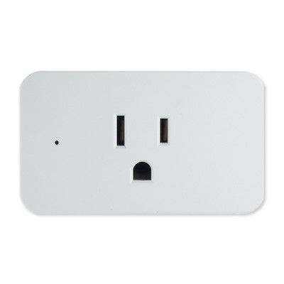 SATCO Starfish Wi-Fi 15A Dimmer Outlet
