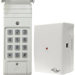 Skylink 318 Series Fixed Code Garage Door Keypad Entry Kit