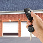 Skylink Garage Door Opener Keychain Remote Transmitter