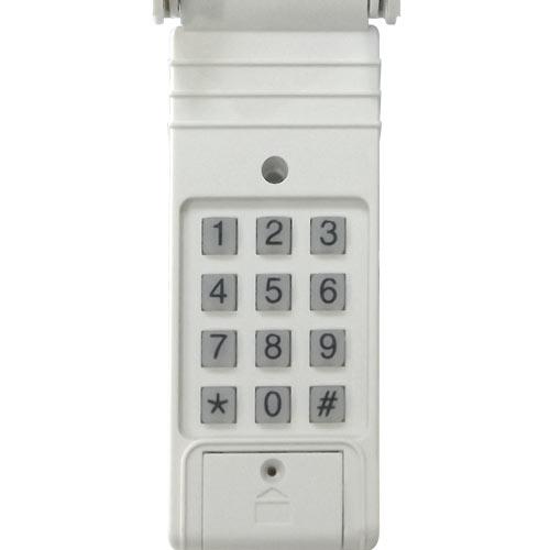 ... Skylink Universal Garage Door Opener Keypad Entry Transmitter ...  sc 1 st  Home Controls & Skylink Universal Garage Door Opener Keypad | Home Controls pezcame.com