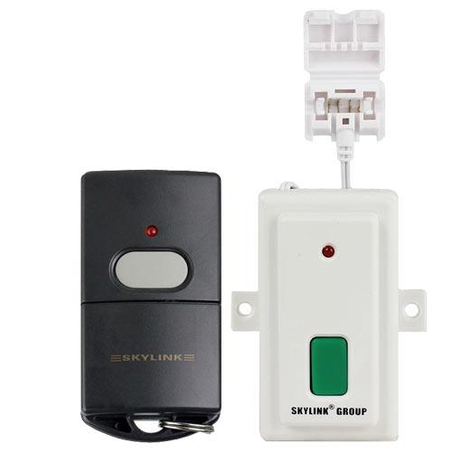 garage door opener remote keychain. Skylink Smart Button Garage Door Opener \u0026 G6M Keychain Remote Kit K