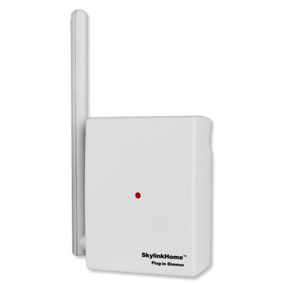 SkylinkHome Plug-In Dimmer for Security Systems