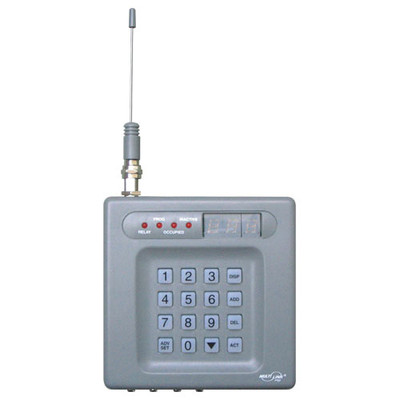 Skylink R4 Series Gate Door Control Receiver