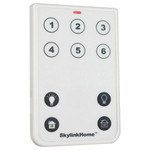 SkylinkHome 10-Button SkylinkPad Remote