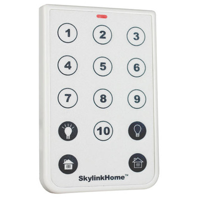 SkylinkHome 14-Button SkylinkPad Deluxe Remote