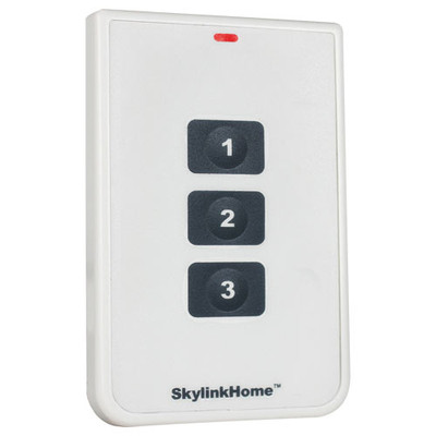 SkylinkHome 3-Button SkylinkPad Remote