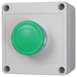 Skylink Otodor Wall Mount Push Button Transmitter for Automatic Swing Door Opener, Wired