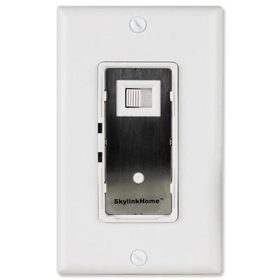 skylinkhome dimmer wall switch. Black Bedroom Furniture Sets. Home Design Ideas