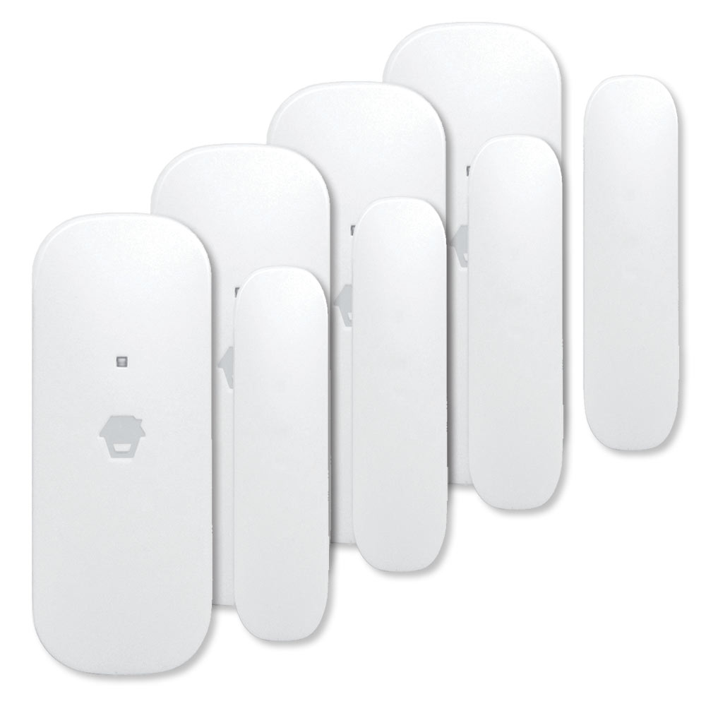 smanos Door/Window Sensor (4 Pack)