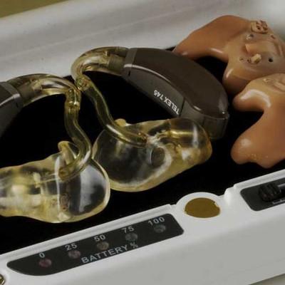 Serene Renew Hearing Aid Dryer & Freshener