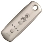 Somfy Telis 4 RTS Silver Remote, 5-Channel