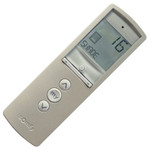 Somfy Telis 16 RTS Pure Remote with Display, 16-Channel