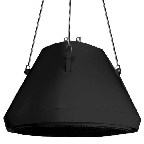 Speco Hanging Pendant Speaker 8 Ohm Black ...  sc 1 st  Home Controls & Speco Hanging Pendant Speaker 8 Ohm azcodes.com