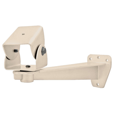Speco Heavy-Duty Camera Bracket, Beige