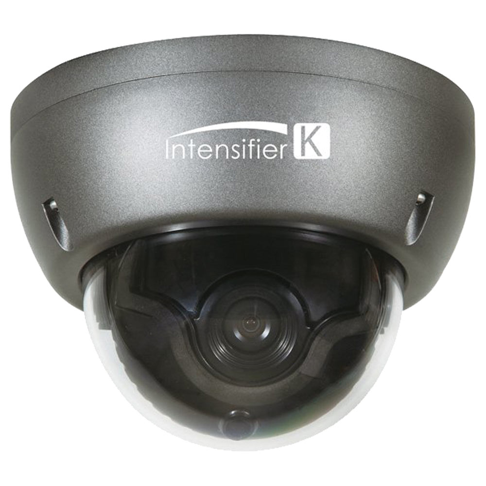 Speco Intensifier K Dome Camera