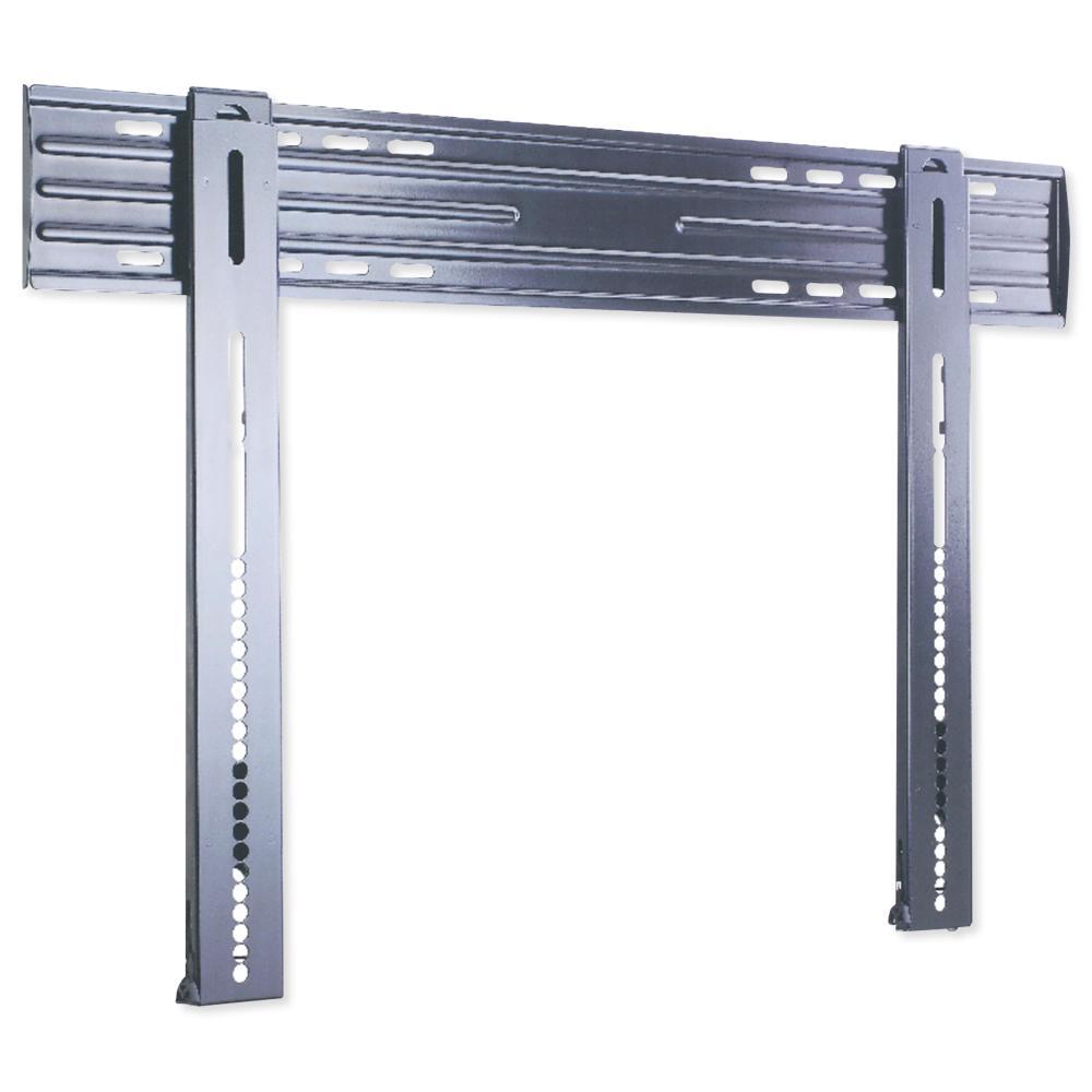 Sanus Super Slim Fixed Wall Display Mount, 51-80 In.