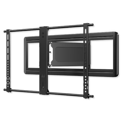 Sanus Premium Series Super Slim Large Full-Motion Wall Display Mount, 40-80 In.