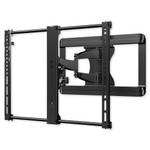 Sanus Premium Series Medium Full-Motion Wall Display Mount, 37-55 In.