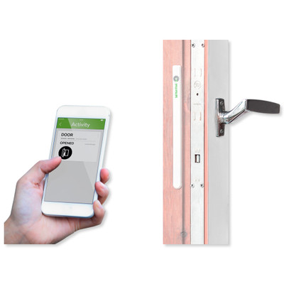 Sensative Strips Guard Door/Window Sensor, Z-Wave