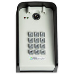 TrackPIN Access Control Gate Keypad