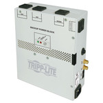 Tripp Lite 4-Outlet Power Block for Structured Wiring Enclosure