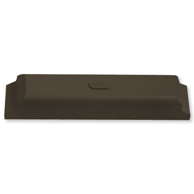 Truth Sentry II WLS Power Window System Motor Cover, Chestnut Bronze