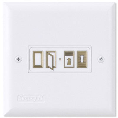 Truth Sentry II WLS Power Window System (for Pella Windows)