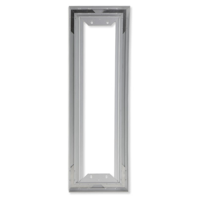 TekTone Entrance Panel Trim Frame